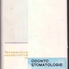 CARLO ZEROSI - TERAPEUTICA CONSERVATIVA IN ODONTOSTOMATOLOGIE