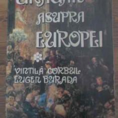 Uragan Asupra Europei Vol.1 - Vintila Corbul, Eugen Burada, 393786 - Roman