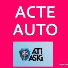 ACTE AUTO / BIROU ACTE AUTO CLUJ