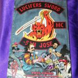 Benzi desenate Lucifers Sword MC Gross Sutton comics (f3072