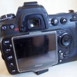 Nikon D 300 s cu 3 acumulatoare, card CF si SDXC de 8 Gb. +incarcator