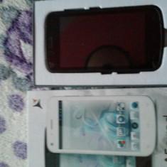 Telefon Allview A5 puad, Negru, Neblocat