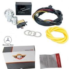 Supapa Blow-Off Diesel Epman Mercedes-Benz CLS 220CDI, 320CDI, 350CDI, 400CDI - Blow Off Valve