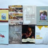 BANAT-LOT 8 CARTI LITERATURA GERMANA DIN BANAT, TIMISOARA - Istorie