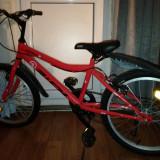 Bicicleta Uranus DDK 20'pentru copii Pret 400 RON