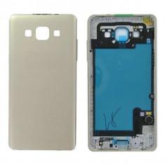 Carcasa Completa Samsung Galaxy A5 SM-A500F Gold
