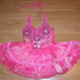Costum carnaval rochie gala pentru copii de 2-3 ani, Marime: Masura unica, Culoare: Din imagine
