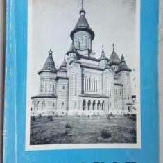 ALMANAHUL PAROHIEI ORTODOXE ROMANE DIN GOTEBORG VI (1987-88/autograf pr. ENACHE)