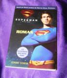 Superman revine romanul dupa film - Louise Simonson (f3098
