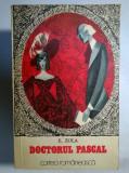 Emile Zola – Doctorul Pascal