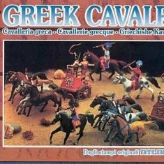 Set 54 Piese - Greek Cavalry scara 1:72