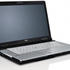 Laptop Fujitsu LifeBook E751, Intel Core i7 2620M 2.7 GHz, 8 GB DDR3, 500 GB HDD SATA, DVDRW, WI-FI, Bluetooth, Card Reader, Webcam, Display 15.6inch - Laptop Fujitsu-Siemens