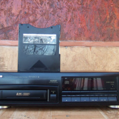 CD Player Pioneer PD-502 [ Incarcare 6 cd-uri ]