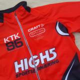 Geaca, bluza ciclism Craft nr L-XL, aproape noua, Bluze/jachete