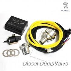 Supapa Blow-Off Diesel Epman Peugeot 301 1.6HDI - Blow Off Valve