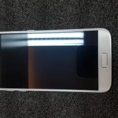 Samsung Galaxy S7 32GB Alb - Telefon Samsung, Neblocat, Single SIM