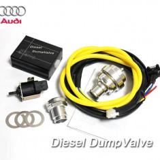 Supapa Blow-Off Diesel Epman AUDI A4 1.9TDI 2.0TDI, 2.5TDI - Blow Off Valve