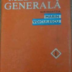 Medicina Generala Vol.1 - Marin Voiculescu, 393808