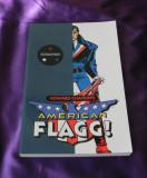 American Flagg! Vol 2 - Howard Chaykin s benzi desenate comics (f3076