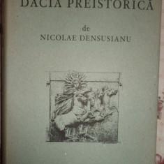 Dacia preistorica editie facsimil an 2002/1152pag- Nicolae Densusianu - Album Arta