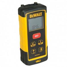 Telemetru Laser - 50m Dewalt DW03050