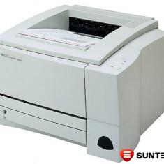 Imprimanta laser HP LaserJet 2200d (duplex) C7058A - Imprimanta laser alb negru