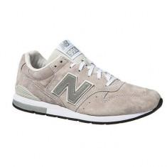 Pantofi New Balance 996 Gri pentru barbati (NBAMRL996DG) - Adidasi barbati New Balance, Marime: 42