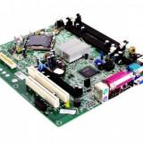 Placa de baza DELL F428D, DDR2, SATA, Socket 775