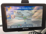 "GPS  Navigatii HD 7"" 845MHz, 256MB RAM,8GB, GPS  AUTO GPS CAMION EUROPA 2017, Toata Europa, Lifetime"