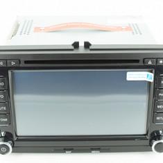 Navigatie DVD compatibila VW Passat /Golf /Jetta/ Touran/ Eos / Tiguan/ Polo - Navigatie auto, Volkswagen