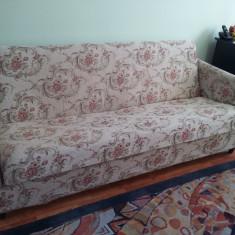 Vand canapea extensibila