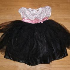 Rochie gala pentru copii de 2-3 ani, Marime: Masura unica, Culoare: Din imagine