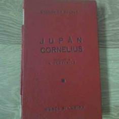 Jupan Cornelius - Honore De Balzac, 393897 - Roman