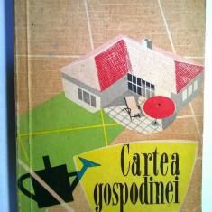 Cartea gospodinei {1960}