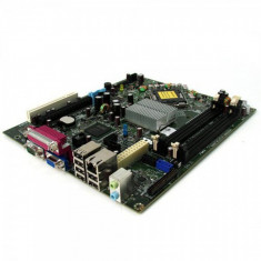 Placa de baza DELL PU052, DDR2, SATA, Socket 775