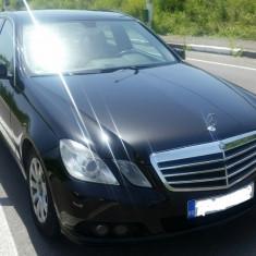 Dezmembrez mercedes e class w212 - Dezmembrari Mercedes-Benz
