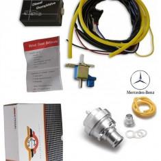 Supapa Blow-Off Diesel Epman Mercedes-Benz E Class 200CDI, 220CDI, 250CDI, 270CDI, 320CDI 4MATIC - Blow Off Valve