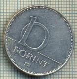 8788 MONEDA- UNGARIA - 10 FORINT -anul 2006 -starea ce se vede
