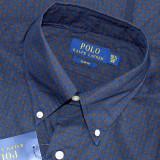Camasa POLO Ralph Lauren 39 (M)- Slim Fit - Camasa barbati Ralph Lauren, Culoare: Din imagine, Maneca lunga