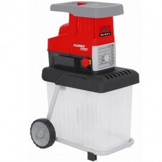 Tocator silentios GRIZZLY GHS 2842 B pentru resturi vegetale - Aspirator/Tocator frunze Grizzly Tools