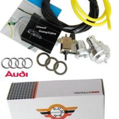Supapa Blow-Off Diesel Epman AUDI A5 2.0TDI, 2.7TDI, 3.0TDI - Blow Off Valve