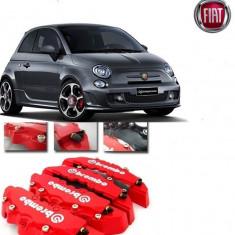 Capace Etrieri Brembo 3D Fiat 500 2007-2016