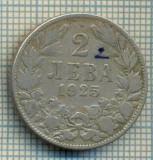 8773 MONEDA- BULGARIA - 2 LEVA -anul 1925 -starea ce se vede, Africa
