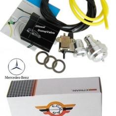 Supapa Blow-Off Diesel Epman Mercedes-Benz B Class180CDI, 200CDI, 220CDI, 250CDI, 300CDI - Blow Off Valve