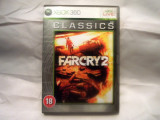 Joc Far Cry 2, XBOX360, original! Alte sute de jocuri!, Shooting, 18+, Single player