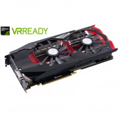 Placa video Inno3D nVidia GeForce GTX 1080 Gaming OC 8 GB GDDR5X 256 Bit - Placa video PC