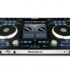 Numark iDJ Pro + iPad 2 Wi-Fi si SIM 16 GB - Console DJ Altele