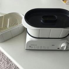 Steamer/aparat de gatit cu aburi Braun - Aparat Gatit Aburi