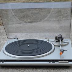 Pick Up Technics SL-BD 21 - Pickup audio