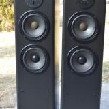 Boxe JBL LX 750